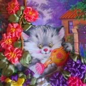 Одна картина на выбор, смотрите в магазине ♥ Отличный подарок!!! Без рамки.