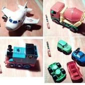 Много игрушек одному покупателю !!!