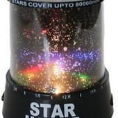 Проектор звездного неба Стар Мастер (Star Master)
