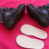 Ботинки Superfit 22 размер стелька 14 смОригинал Австрия