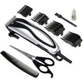 Машинка для стрижки Domotec Plus. Набор для стрижки волос