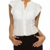 Легкая и невесомая блузочка ostin размер m