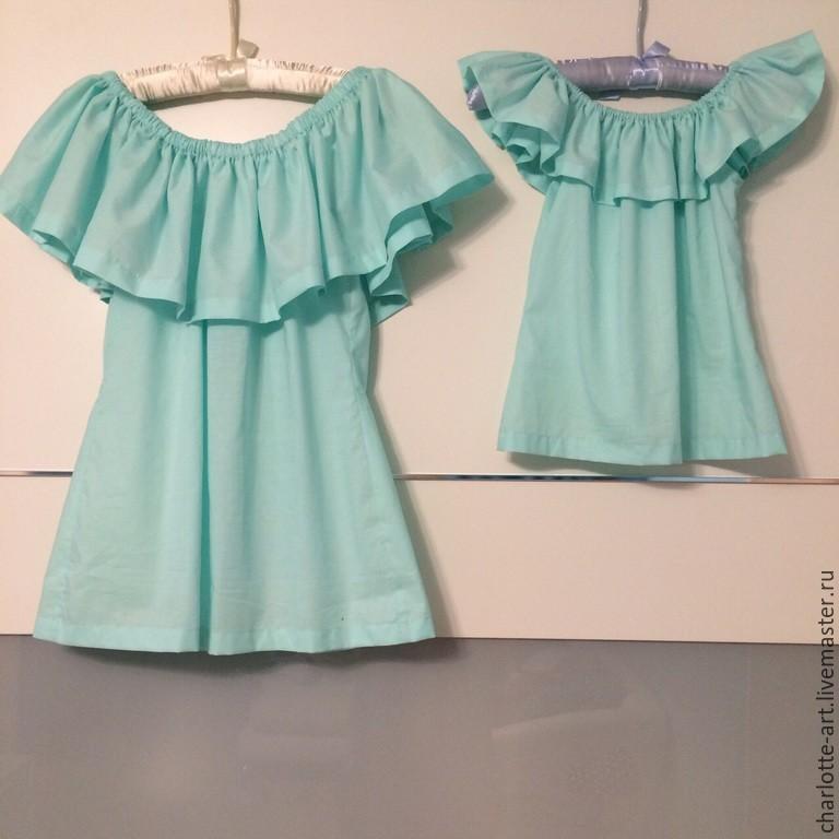 образом, если как сшить блузки для дочки пожалуйста можно