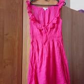 распродаю гардероб! тоненькое платьице New Look 8 размер