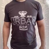 новые мужские и подростковы футболки, хлопок, размеры и замеры смотрите в обьявлении, одна на выбор!