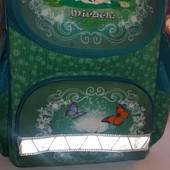 Рюкзак ранец Zibi,  б/у