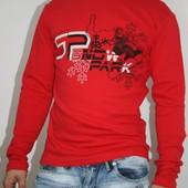 4 цвета Качественные, стильные мужские регланы фирмы Reworks100% коттон Турция