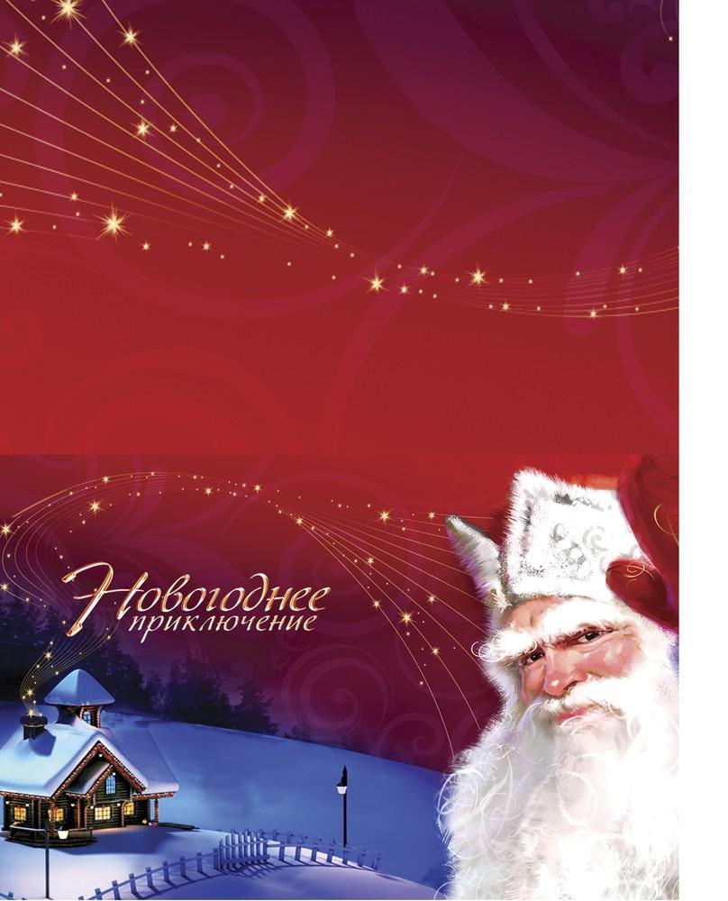 Дед мороз поздравление вероники