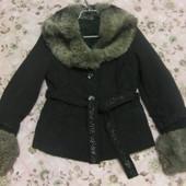 Курточка на синтепоне