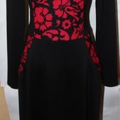 Новое! Красивое качественное платье,  размер 44-46 наш,при ставке от 80 грн возможна бесплатная НП!