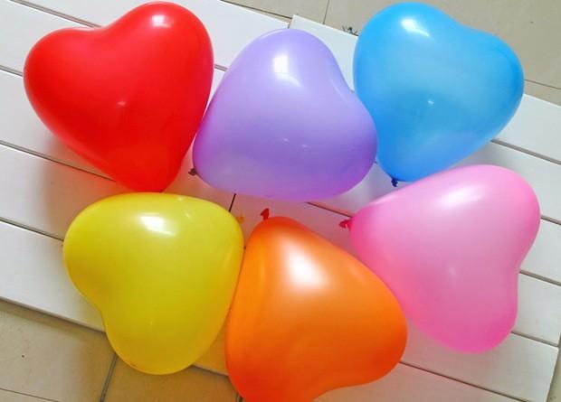 Формы воздушных шаров картинки