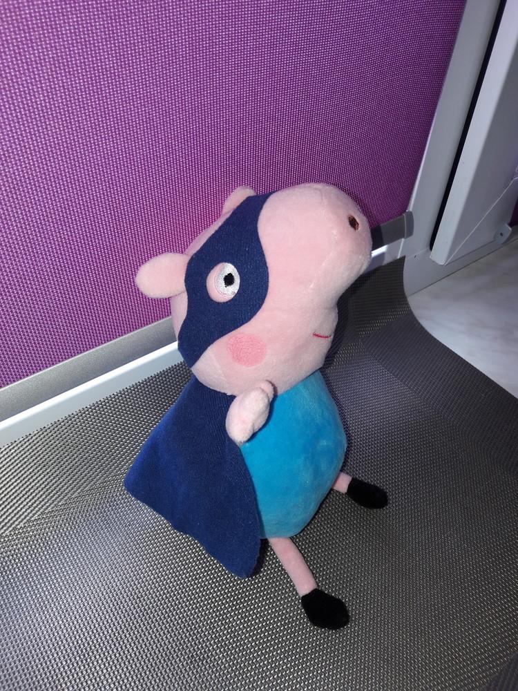 пов'язаний брат свинки пеппы фото использования