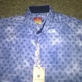 Шикарная рубашка для стильных мужчин