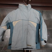 Куртка Trespass демисезонная 5-6 лет 110-116 см