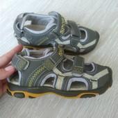Детские сандали 28р