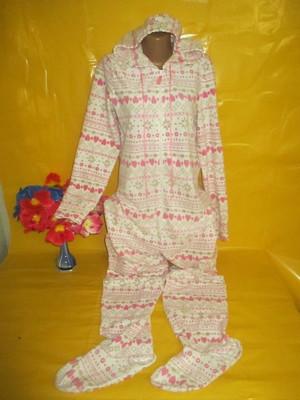 a31dab30a7ffc Кигуруми теплый слип пижама домашний комбез флисовый Sleep&Relax (Слип энд  релакс) грудь 52 см