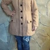 Пальто Evie демісезонне 12 розмір