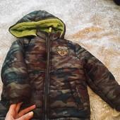 Курточка на флисе Carter's