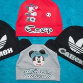 Именные шапочки под заказ!!!Любая Ваша идея!!!!