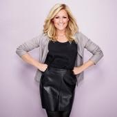 Шикарная , стильная юбка эко-кожа от ТСМ(германия)  размер 44 евро=50-52