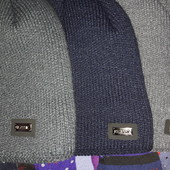 Зимняя шапка на флисе - для мужчин, а также подростков! Качество супер! Фото реальное
