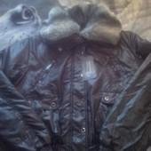 Демисезонная куртка новая женская