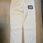 Мужские теплые спортивные штаны Livergy Германия