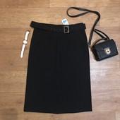 Новая юбка с поясом Essentiel размер М (44-46)