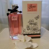 Новинка)) Gucci Flora by Gucci Gorgeous Gardenia 100мл))  батч код8