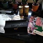 Картонные пакеты и 2красивые баночки