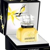 Шикарная женская  Givenchy amarige Ylang-Ylang 60мл))батч код))