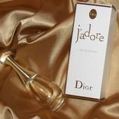 Dior J'adore 100 мл.-Аромат желанной женщины, знающей себе цену!!! Штрих-код, батч.