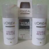 Заканчивается))100 мл тональный крем L'Oreal Visible Results