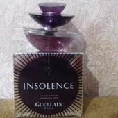 Guerlain Insolence Eau de Parfum,оригинал
