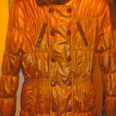 Демисезонная куртка Chicoree, размер S в отличном состояние