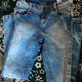 Крутые и стильные джинсы!