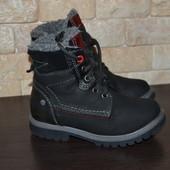 Зимові черевички Lasocki  28
