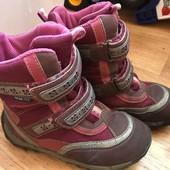 Термо ботинки Geox 28р.