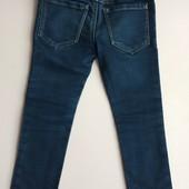Джинсы 4-5 лет + шорты джинсовые