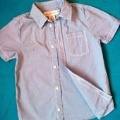 Классная  ¥¥  рубашка Logg  ,100% хлопок ,без дефектов ,в  состоянии новой.