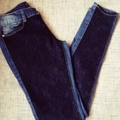 Идеальные джинсы с гипюром!