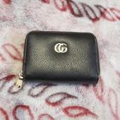 мини кошелечек для кредиток и не только