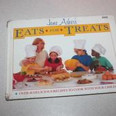 книга Eats for treats