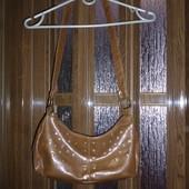 Классная фирменная сумочка для дома!смотрите замеры!