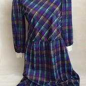 Очень красивое платье в очень хорошем состоянии, размер M, L