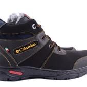 Мужские ботинки на меху , последние размеры, не пропустите!
