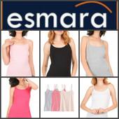 Комфорт и качество от Esmara! Хлопок XL. - в лоте черная майка.