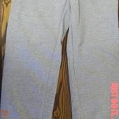 Спортивный штаны натуральные 46-48 р