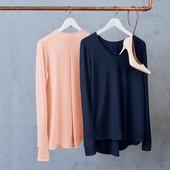 Воздушный пуловер блуза TCM Tchibo(германия)