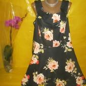 Очень красивое женское платье на пышные формы Atmosphere (Атмосфера) грудь 51 см !!!
